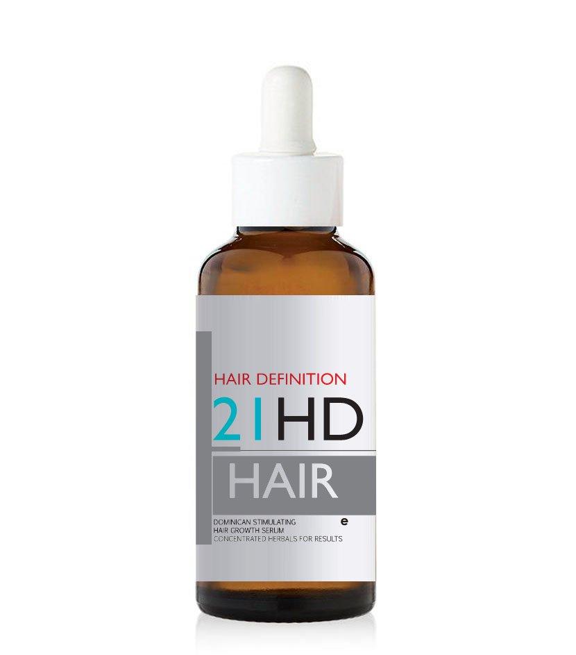 Dominican Hair Growth Serum