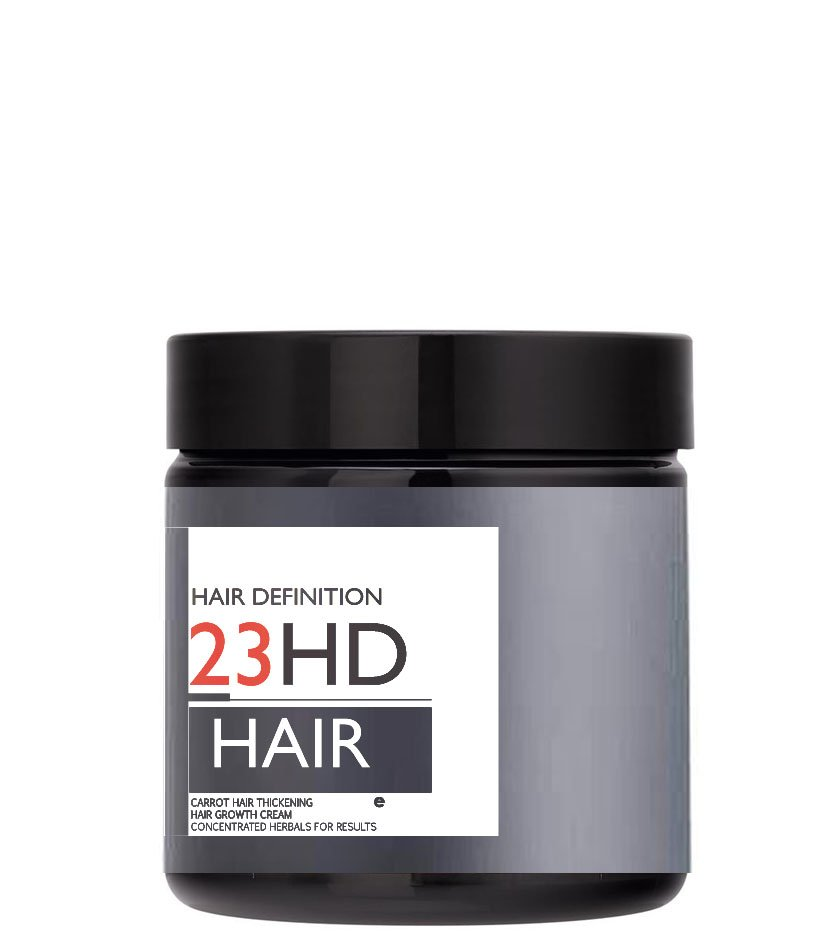 Carrot Thickening Hair Growth Cream