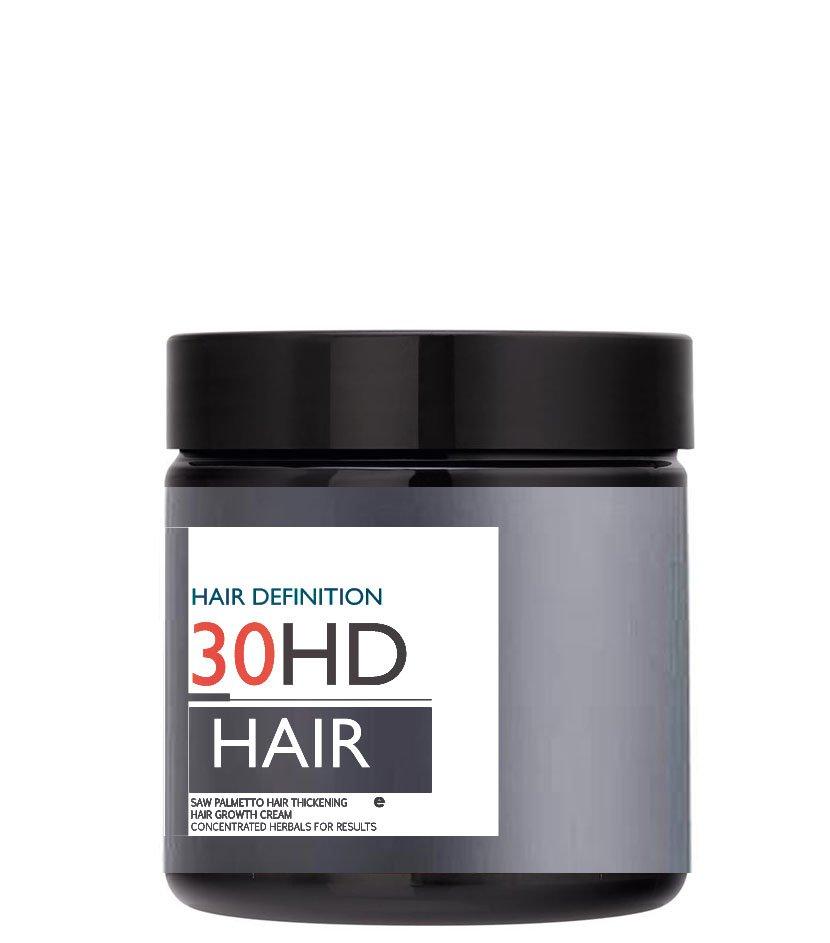 Saw Palmetto Hair Growth Cream