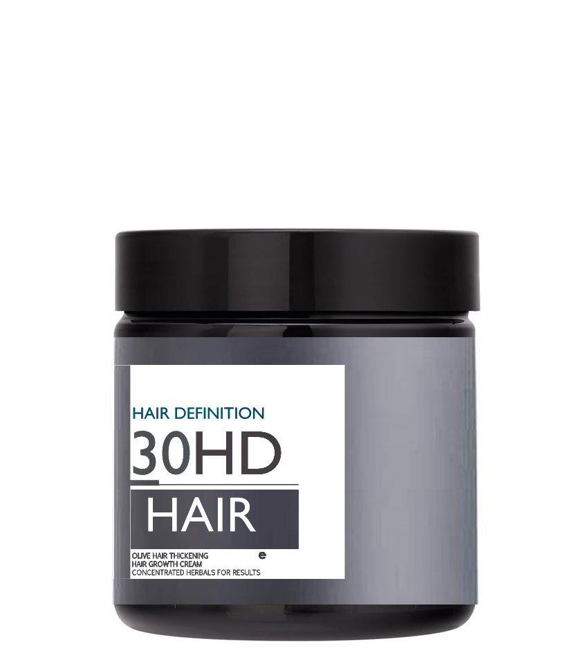 Olive Hair Growth Cream