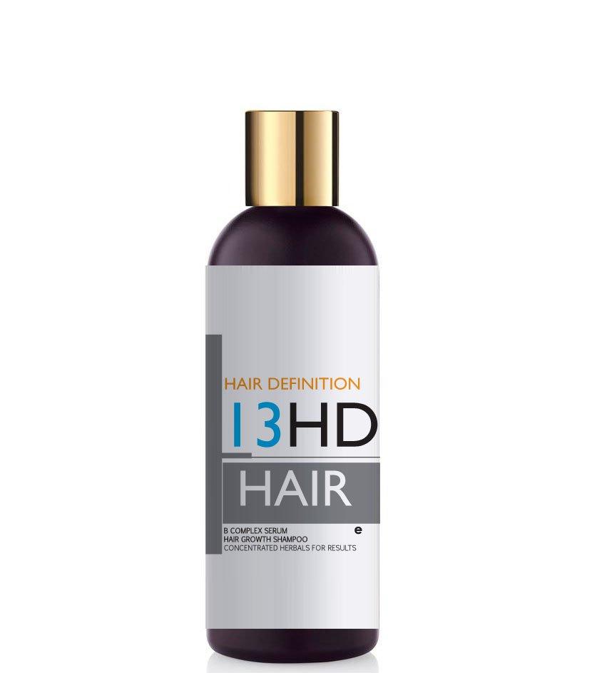 B Complex Hair Growth Restorative Shampoo