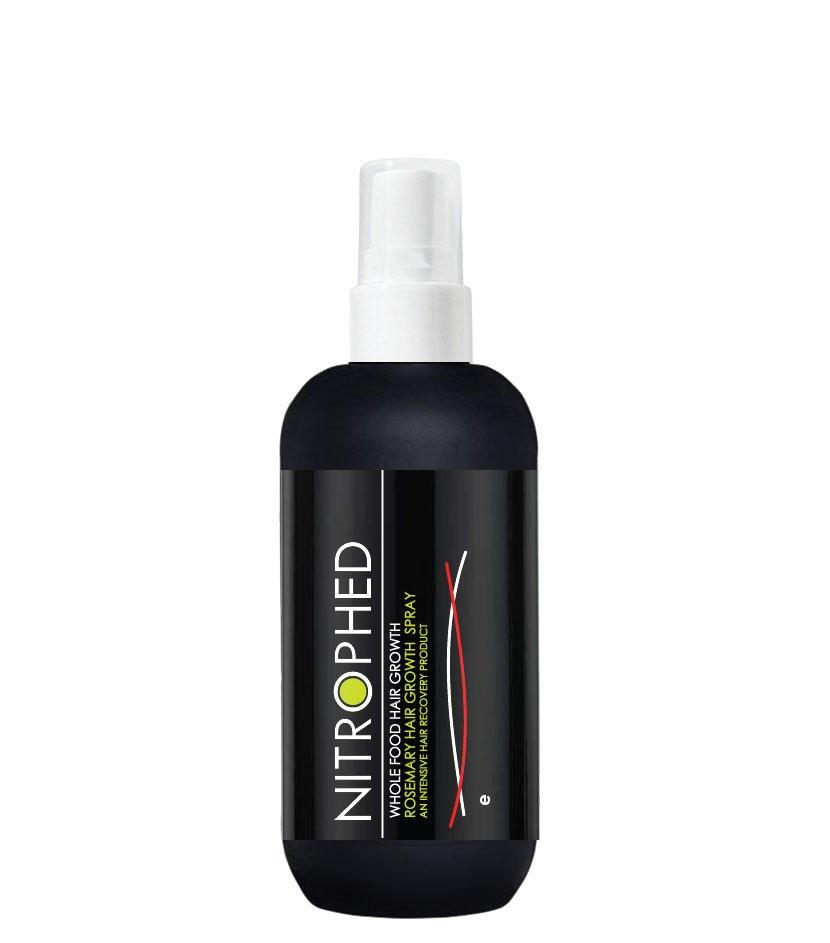 Nitrophed Rosemary Hair Growth Spray