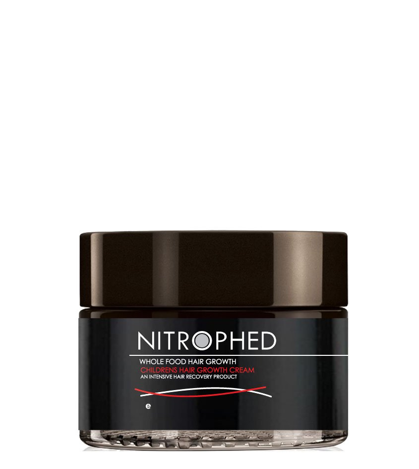 Nitrophed DHT PHYTO Block Hair Growth Cream