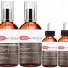 DHT Block Advanced Hair Growth Thickening Kit with Saw Palmetto (Men and Women Approved)