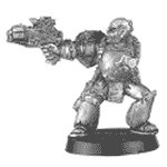 010200803 - Plague Marine Champion 3
