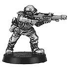 010504901 - Shock Troop with Lasgun 1