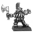 020502510 - Troll Slayer with Axe 1