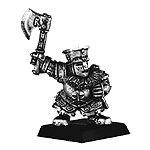 020508102 - Dwarf Ironbreaker 2