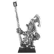 020502101 - Troll Slayer Standard Bearer Body