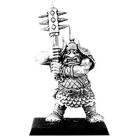 029900505 - Ogre with Two Handed Mace