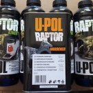 U-POL - Black Urethane Truck Bed Liner Kit