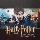 Harry Potter Hogwarts Collection (Blu-ray + DVD)