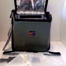 PrecisionPak Rice Cooler or Bait Bag - Olive Black