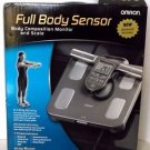 Used Omron Body Composition Monitor with Scale - HBF-514C