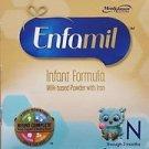 Enfamil Newborn Baby Formula - 33.2 oz Powder Refill Box