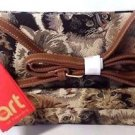 Signare Womens Tapestry Fashion Shoulder Handbag Across Body Bag Cat Design