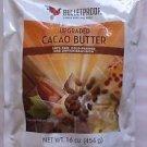 Bulletproof Cacao Butter - 16 oz