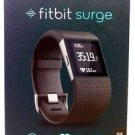 Used Fitbit Surge Fitness Superwatch - Black - Small - FB501BKS