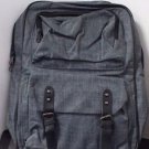 HotStyle Classic 928M Girls Backpack with Laptop Compartment DimGray