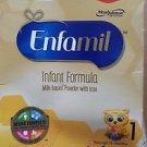 Enfamil Infant Baby Formula - 33.2 oz Refill Box