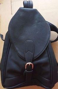 Dasein Classic Convertible Backpack/Shoulder Bag