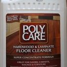 PolyCare - 70001 - Cleaner Concentrate - 1 Gal