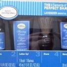 The Art Of Shaving Mid-Size Kit, Lavender