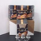 39 Count Aldecoa Nespresso Coffee Capsules Smooth Lisse