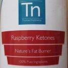 Trusted Nutrients - Pure Raspberry Ketones - 180 Veggie Capsules. Exp 04/2017