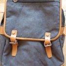 Kenox - Vintage Canvas College Backpack School Backpack