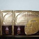 3 Pk 4 n 1 Facepure Gold Mask Whitening Moisurizing Pore Minimizing & Collagen