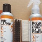 Gear Aid ReviveX Nubuck, Suede, and Fabric Shoe Care Kit
