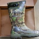 Grubs Treeline 3.5 AP High Hunting Boots Mens 5 Womens 6 Realtree AP Green