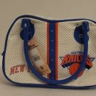 NBA New York Knicks Ethel Bowler Handbag