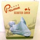 Prima Scooter Cover for Vespa LX 50 / 150 - Silver