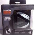 SteelSeries Siberia Neckband Gaming Headset - White