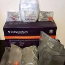 Used Body Comfort Full Body - Reusable Hot / Cold Gift Set - Clear