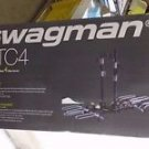 Swagman XTC-4 Cross-Country 4-Bike Hitch Mount Rack - 2-In Hitch - Missing Parts