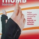 "Mueller Sports Medicine Reversible Thumb Stabilizer, 5.5"" - 10.5"" at Wrist"