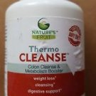 Nature's Fruit - ThermoCleanse, 60 Capsules