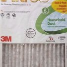 Filtrete Household Dust Filter, 16 x 20 x 1-Inches, 12-Pack