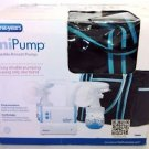 Used The First Years Double Electric Breast Pump - MI Pump - Missing AC Adapter