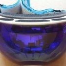 Be Nice Ski Goggles Double Lens Anti-fog 100% UV Protection Snow Goggles