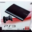 Used PlayStation 3 Charcoal Black 250GB - CECH-4200B - Japanese Version