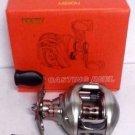 Noeby Baitcasting Fishing Reel 10+1 Ball Bearings Casting Reel - Left Handed