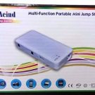 Meind 14000mah Car Emergency Jump Starter Power Bank 12V to 20V USB Laptop