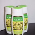 3 Pk Vaadi Herbals Olive Conditioner 3.87 oz Each