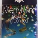 (6 Pack) Stash Tea Organic Merry Mint Green Tea, 18 Count Tea Bags in Foil