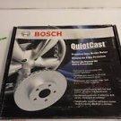Bosch 25010701 QuietCast Premium Disc Brake Rotor GMC CHEVY