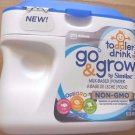 (6 Pack) - Similac Go & Grow , Non-GMO Milk Based Toddler Drink, 1.38 lb Powder
